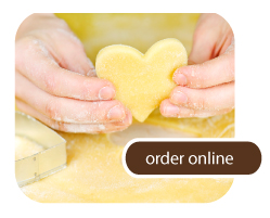 Order Online at Dishes To Go